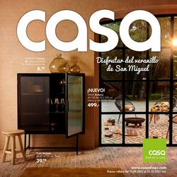 Promos de Maison et Bricolage dans le prospectus à Casa ( 14 jours de plus)