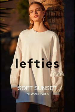 Lefties coupon ( 7 jours de plus )