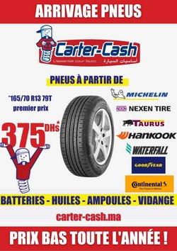 Carter Cash coupon ( Expiré )