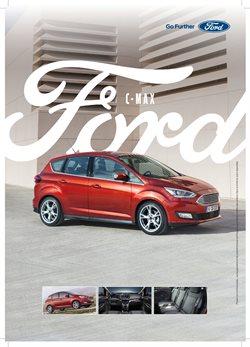 Promos de Voitures, Motos et Accessoires dans le prospectus de Ford à Casablanca ( Plus d'un mois )