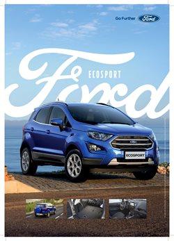 Promos de Ford dans le prospectus à Ford ( Plus d'un mois)
