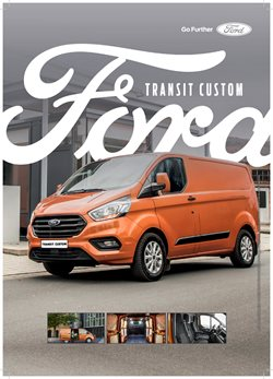 Promos de Voitures, Motos et Accessoires dans le prospectus de Ford à Laattaouia ( Plus d'un mois )