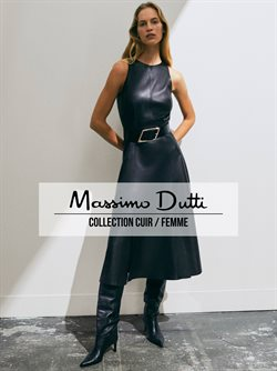 Massimo Dutti coupon ( Il y a 3 jours )