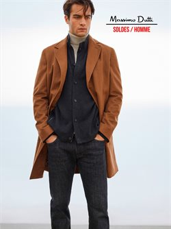 Massimo Dutti coupon ( Expire ce jour )