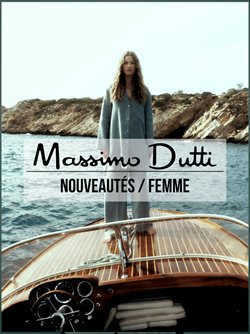 Promos de Massimo Dutti dans le prospectus à Massimo Dutti ( 28 jours de plus)