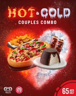 Pizza Hut coupon ( 3 jours de plus )