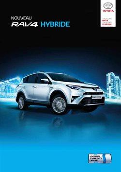 Toyota coupon ( Plus d'un mois )