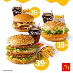 McDonald's coupon ( 16 jours de plus )