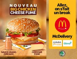 McDonald's coupon ( 12 jours de plus )