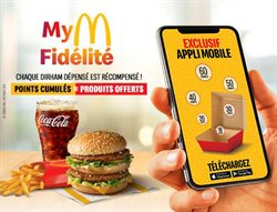 Coca-cola à McDonald's