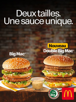 McDonald's coupon à Casablanca ( 16 jours de plus )