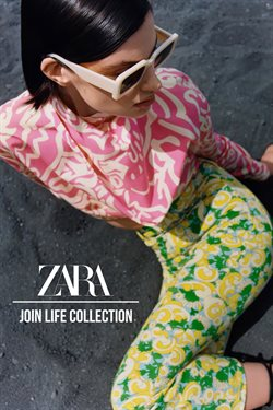 ZARA coupon à Tanger ( Il y a 3 jours )