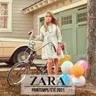 ZARA coupon à Mohammédia ( Plus d'un mois )