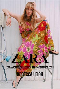 Promos de Vetêments, chaussures et accessoires dans le prospectus à ZARA ( 17 jours de plus)