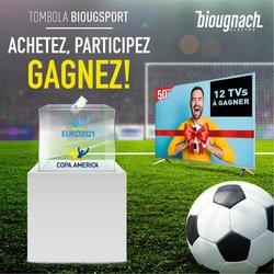 Promos de Biougnach dans le prospectus à Biougnach ( Nouveau)