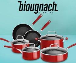 Promos de Électroménager et Technologie dans le prospectus à Biougnach ( 16 jours de plus)