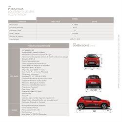 Promos de Voitures, Motos et Accessoires dans le prospectus à Citroën ( Plus d'un mois )