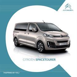 Citroën coupon ( Plus d'un mois )