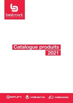 Promos de Électroménager et Technologie dans le prospectus de Bestmark à Rabat ( Plus d'un mois )