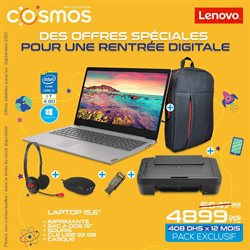 Cosmos Electro coupon ( Il y a 3 jours )