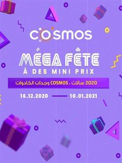 Cosmos Electro coupon à Casablanca ( Expiré )