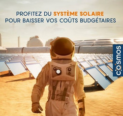 Promos de Cosmos Electro dans le prospectus à Casablanca