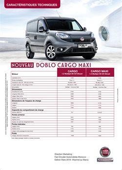 Fiat coupon ( Plus d'un mois )