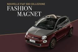 Promos de Fiat dans le prospectus à Marrakech