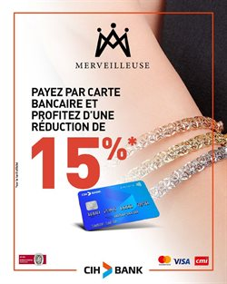 CIH Bank coupon ( 22 jours de plus )