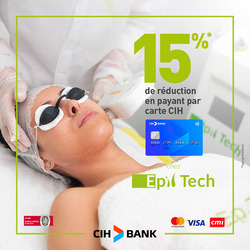 Coupon CIH Bank ( Il y a 2 jours )