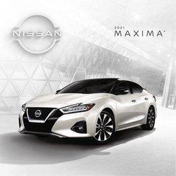 Nissan coupon ( Plus d'un mois )