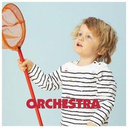 Orchestra coupon à Casablanca ( 24 jours de plus )