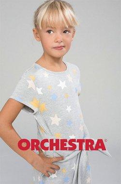 Promos de Jouets et Bébé dans le prospectus à Orchestra ( 8 jours de plus)