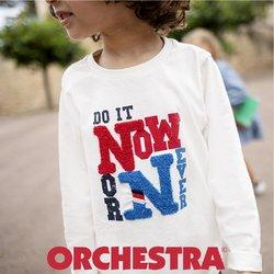 Promos de Jouets et Bébé dans le prospectus à Orchestra ( 6 jours de plus)