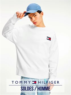 Promos de Tommy Hilfiger dans le prospectus à Tommy Hilfiger ( 13 jours de plus)