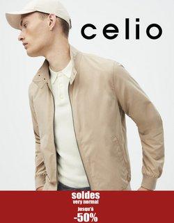 Promos de Celio dans le prospectus à Celio ( 26 jours de plus)