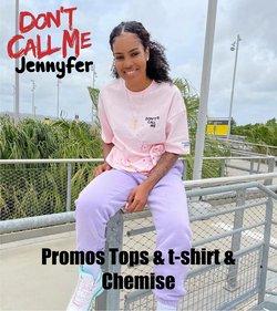 Promos de Jennyfer dans le prospectus à Jennyfer ( 29 jours de plus)