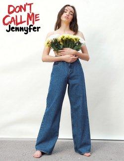 Promos de Jennyfer dans le prospectus à Jennyfer ( Il y a 2 jours)