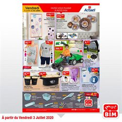 BIM coupon ( Expire demain )