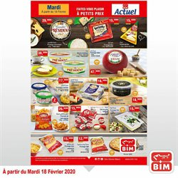 BIM coupon à Salé ( Expire demain )