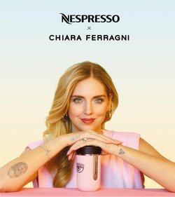 Promos de Supermarchés dans le prospectus à Nespresso ( 30 jours de plus)