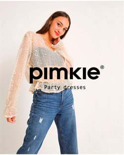 Pimkie coupon ( Expiré )
