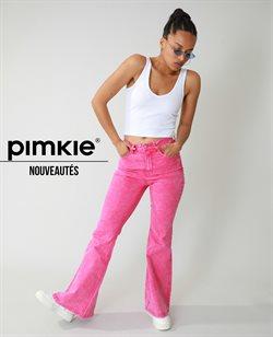 Promos de Pimkie dans le prospectus à Pimkie ( 6 jours de plus)