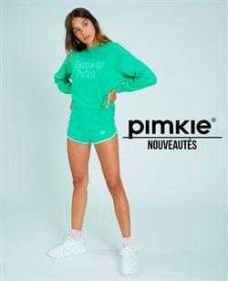 Promos de Pimkie dans le prospectus à Pimkie ( Plus d'un mois)
