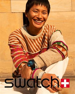 Swatch coupon à Oujda ( Expiré )
