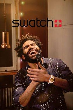 Swatch coupon ( Plus d'un mois )