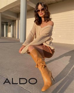 Aldo coupon ( Expiré )