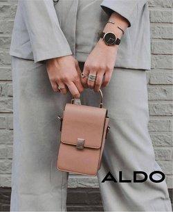 Aldo coupon à Casablanca ( Expiré )
