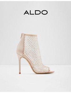 Promos de Aldo dans le prospectus à Aldo ( Expire demain)