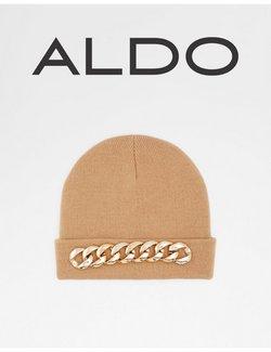 Promos de Aldo dans le prospectus à Aldo ( 21 jours de plus)